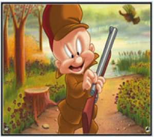 Elmer Fudd Funny Cartoon