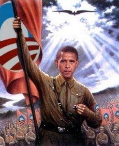 ObamaSocialist