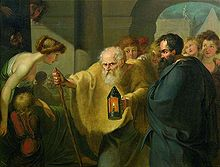 220px-Diogenes_looking_for_a_man_-_attributed_to_JHW_Tischbein